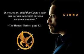 Hunger Games Quotes Inspiration Quotes Hunger Games Quotes Haymitch