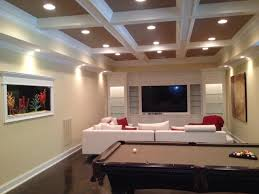 basement rec room ideas. Wonderful Room 10 Finished Basement And Rec Room Ideas 24 Cottonwood Lane For Ideas E