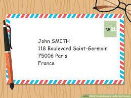 aid v4 728px Address a Letter to France Step 6 Version 2