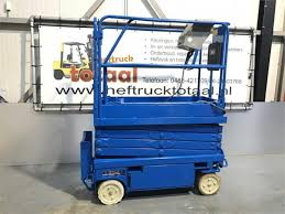 upright mx19 more information used upright mx 19 scissor lifts year 2004 price 4 170 for