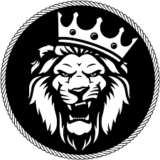 Logo Design Clipart Roaring Lion With Crown Logo Best Lion Logo Design