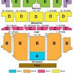 Elegant Shn Orpheum Theatre Seating Chart Clasnatur Me