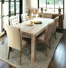 farm dining room table farmhouse table chairs