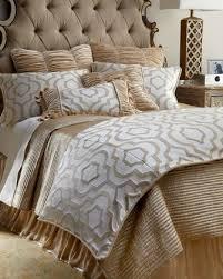 neiman marcus bedroom bath. Queen Channel-Quilted Gold Coverlet By Sivaana At Neiman Marcus. Marcus Bedroom Bath
