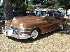 17 best images about antique cars rear seat 1948 chrysler traveler