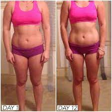 Before/after photos & reviews – Your Healthy World