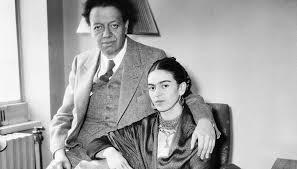 Folle e irragionevole: la storia d'amore tra Frida Kahlo e Diego Rivera