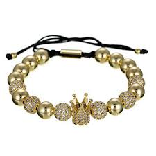 China beaded bracelet from Yiwu Wholesaler: Kindy Jewelry Co. Ltd