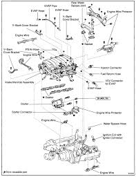 lexus ls430 engine diagram lexus wiring diagrams