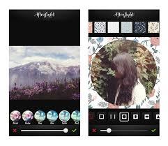 image result for instagram app to make white borders