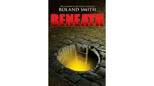 An interview with bestselling author Roland Smith and a giveaway! | On Our  Minds
