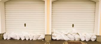 garage door flood barrierHow to Prevent Flooding in Your Garage  Garage Doors of Indianapolis