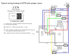 honeywell thermostat wiring instructions diy house help beauteous 5 wire thermostat at House Thermostat Wiring Diagrams