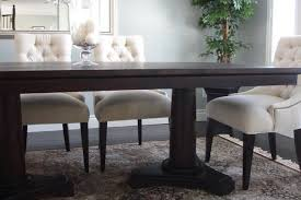All Wood Dining Room Table Custom Design Ideas