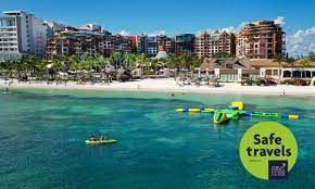 safe travel to cancun covid update for