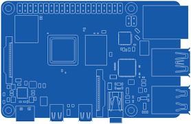 Raspberry Pi 4 Model B Specifications Raspberry Pi