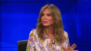 Jaclyn Smith Showcases her Sears Clothing Collection - YouTube