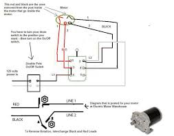 reversible dc electric motor wiring diagram wiring diagram reversible electric motor wiring diagram images