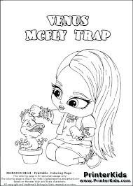 coloring pages monster high pets monster high pets coloring pages monster high babies coloring pages monster