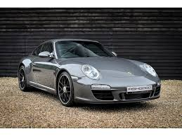 Only 194 were sold in the us in 2008 with 19 going to canada. Porsche 6 2011 Porsche 997 2 Carrera Gts 4 Manual Coupe Ashgood