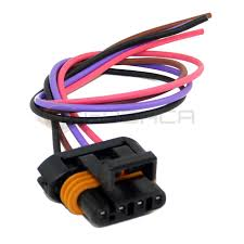 1 x ls1 ls6 ignition coil wiring harness pigtail connector gm camaro 1 x ls1 ls6 ignition coil wiring harness pigtail connector gm camaro corvette godaca llc