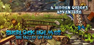 Be the first to leave your opinion! Amazon Com Hidden Object Game Free Sherlock Holmes Valley Of Fear 1 Appstore For Android