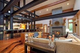 sunken living rooms 101 can the old fad make a comeback