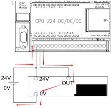 how to connect npn pnp proximity sensor to plc ato com 3 wire npn proximity sensor connect to s7 200 plc