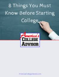 8 Things You Must Know Before Starting College Americas College