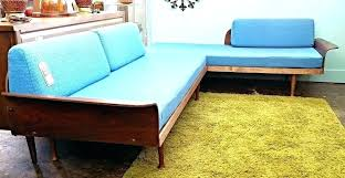 mid century modern sectional sofa mid century modern sectional couch trendy mid century modern sectional sofa