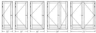 Download Commercial Door Height | Fresh Furniture