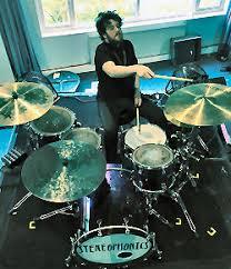 Jamie Morrison - Mike Dolbear