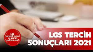 LGS yerleştirme sonuçları 26 Temmuz'da açıklanacak