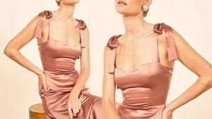 <b>Sexy Bridesmaid</b> Dresses You'll Actually Want to Wear Again <b>2019</b> ...