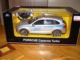 Обзор на <b>Машина</b> на радиоуправлении <b>RASTAR Porsche</b> ...