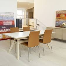 skovby sm 11 dining table design quest contemporary furniture and accessories