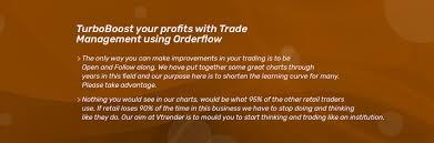 Nifty Order Flow Charts Vtrender I Market Profile Order Flow Trade Strategies