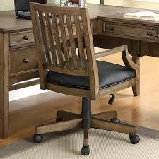 appealing various interior on wooden swivel office chair old oak swivel desk chair full image for