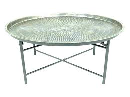 metal side table legs round coffee tables new of iron furniture steel wooden square metal side table