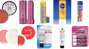 best chapsticks to pick up this winter