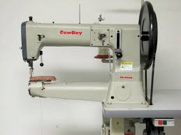 Used Cowboy Sewing Machine