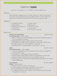 resume example for skills section skills portion of resume examples fresh example skills section