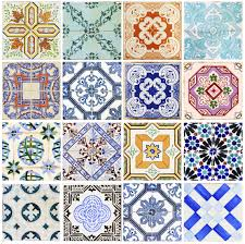 Patterned Inspiration Patterned Tiles Hugo Oliver