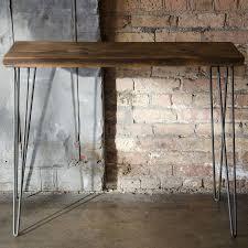 urban loft furniture. urban loft reclaimed wood console table furniture