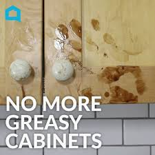 cleaning grease off kitchen cabinets great popular how to clean greasy kitchen cabinets in under a
