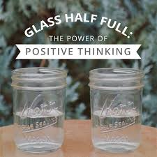 Glass Half Full: The Power of Positive Thinking \u2013 Playful Learning