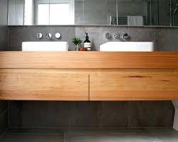 floating wooden vanity floating timber vanity bathroom vanities and sink consoles reclaimed wood floating bathroom vanity