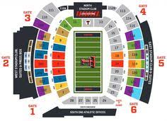 Faurot Field Seating Chart Rows 19 Best Cowboys Stadium Anniversary Trip Images Cowboys