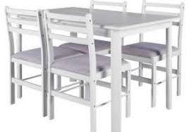 Ensemble Table Et Chaise Conforama Ensemble Table 4 Chaises Lotus