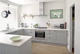 kitchen classy shaker style kitchens shaker. design item kitchen of the week serene painted and grey daines_kitchenniall shaker kitchenshaker style kitchensdream classy kitchens e